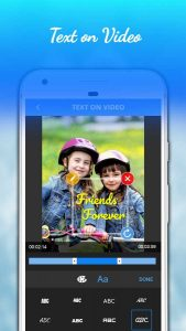Video Editor Free Trim Music 1.20 APK Free Download 3