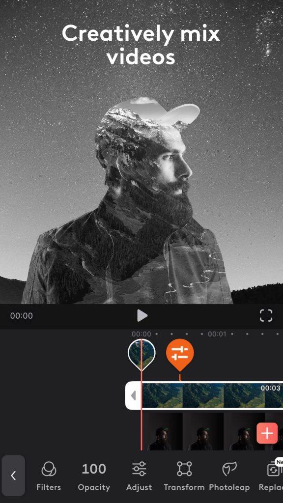 Videoleap by Lightricks v1.0.6 b1269 APK Free Download 5