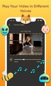 Video Voice Changer Premium 1.0 APK Free Download 2