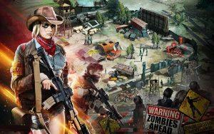 ZOMBIE HUNTER Offline Games 1.24.0 APK Free Download 3