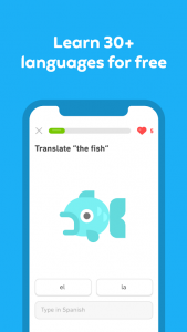 Duolingo 5.21.2 Foreign Language Learning APK Download for Android 2