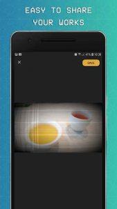 EZ Glitch Video Editor 3D Trippy Glitch Effects PRO 1.2.5 APK Download 2