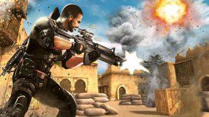 Elite Killer SWAT 1.5.4 APK Download 3