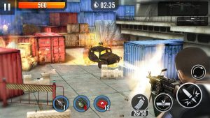 Elite Killer SWAT 1.5.4 APK Download 2