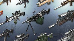 Elite Killer SWAT 1.5.4 APK Download 1