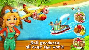 Farm Paradise 2.26 for Android Free Download 1