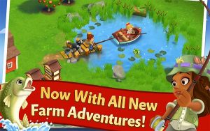 FarmVille 2 APK new update Free Download for Android 1