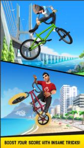Flip Rider BMX Tricks 2.28 APK Free Download 2