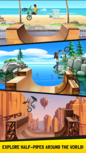 Flip Rider BMX Tricks 2.28 APK Free Download 3