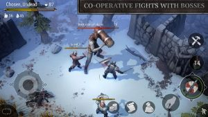 Frostborn 1.10.34.21032 APK Free Download 1