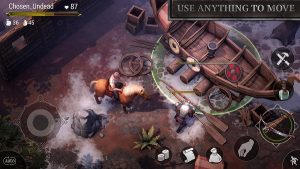 Frostborn 1.10.34.21032 APK Free Download 2