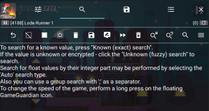 GameGuardian 101.0 APK Free Download for Android 3