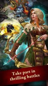 Guild of Heroes – fantasy RPG 1.115.7 APK Free Download 3
