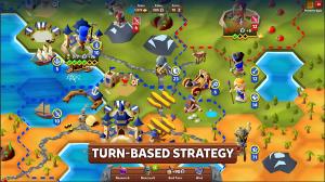 Hexapolis: Turn Based Civilization Battle 4X Game v0.0.81 Mod APK Download 2