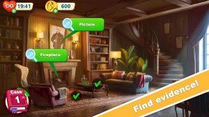 Jane's Detective Stories 0.4.6 Mod APK Free Download 2