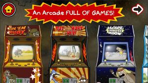Just A Regular Arcade 3.4 APK Mod Free Download 3