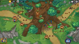 King of Defense 2 Epic Tower Defense 1.0 APK Free Download 3