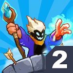 King of Defense 2 Epic Tower Defense 1.0 APK free download