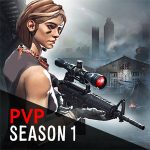 Last Hope Sniper Zombie War 3.3 Mod APK free downlad