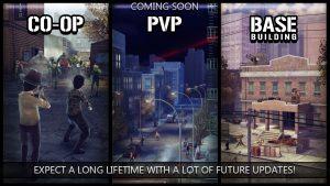 Last Hope Sniper Zombie War Mods 1