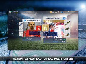 MLB Home Run Derby 2021 9.1.2 MOD APK Free Download 1