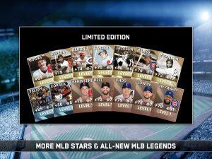 MLB Home Run Derby 2021 9.1.2 MOD APK Free Download 2