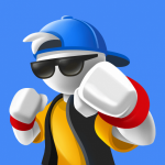 Match Hit Puzzle Fighter 1.4.1 Mod APK free download