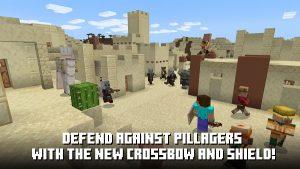 Minecraft Pocket Edition 1.17.30.22 MOD APK 2021 New Update 3