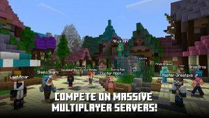 Minecraft Pocket Edition 1.17.30.22 MOD APK 2021 New Update 2
