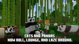 Minecraft Pocket Edition 1.17.30.22 MOD APK 2021 New Update 1
