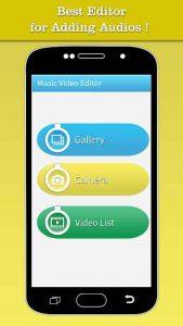 Music Video Editor Add Audio Premium 1.45 APK Download 2