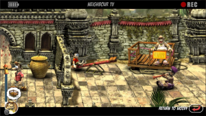 Neighbours back From Hell 1.0 APK + Data Free Download 2