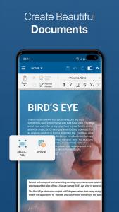 OfficeSuite Premium 11.7.37306 Full Mod APK Download 3