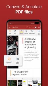 OfficeSuite Premium 11.7.37306 Full Mod APK Download 1
