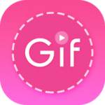 Online GIF maker with music