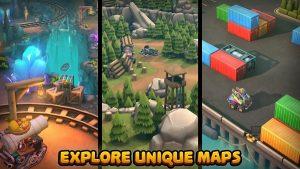 Pico Tanks Multiplayer Mayhem 47.2.0 APK Free Download 2