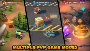 Pico Tanks Multiplayer Mayhem 47.2.0 APK Free Download 3