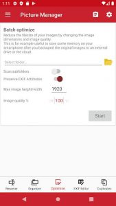 Picture Manager 4.63.2 Mod APK Free Download 2