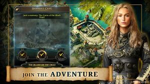 Pirates of the Caribbean: ToW 1.0.169 APK MOD Free Download 3
