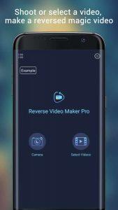 Reverse Video Maker Pro 2.0.2 APK Free Download 1