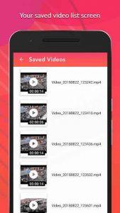 Rewind Reverse Video Creator Premium 1.0.1 APK Free Download 3