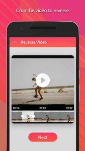 Rewind Reverse Video Creator Premium 1.0.1 APK Free Download 2