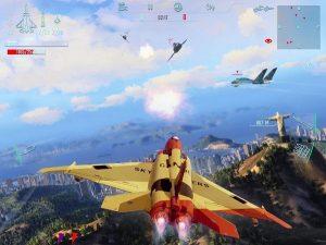 Sky Gamblers – Infinite Jets v1.0.0 APK + OBB Free Download 2
