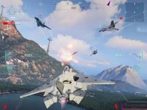 Sky Gamblers – Infinite Jets v1.0.0 APK + OBB Free Download 1