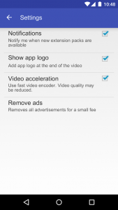 Slideshow Maker Premium 27.0 APK Free Download 1