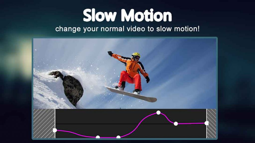 Slow motion video FX 1.3.6 Free Download 1