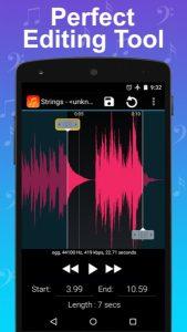 Song cutter Pro-Advance 1.5 APK Mod Download 1