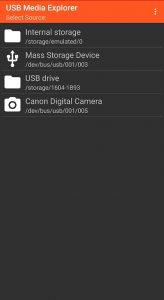 USB Media Explorer MOD APK Free Download 2