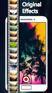 V2Art Video Effects and Filters PRO 1.0.5 APK Download 2