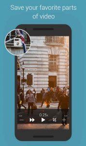 Video Slow Reverse Player Premium 3.0.25 APK Free Download 1